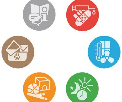 logo Keurmerk opvang