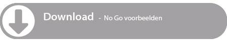 Buttons-no-go-voorbeelden